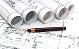Architect rolls