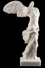 Nike ( Victory ) of Samothrace