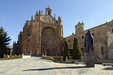 Salamanca. San Esteban