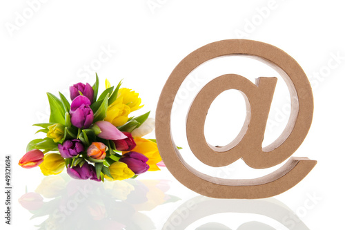 E-sign for e-mail