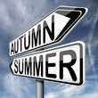autumn summer