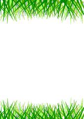 sfondo prato verde