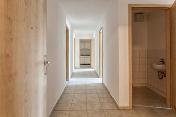 Wohnung, Neubauwohnung