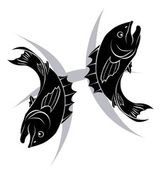 Pisces zodiac horoscope astrology sign