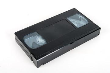 vieille cassette VHS