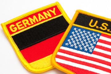 germany and usa