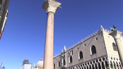 venezia palazzo doge piazza san marco