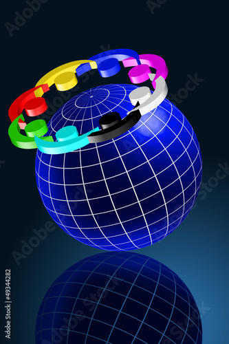 Gemeinschaft global