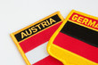 austria and germany