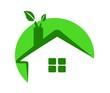 eco home - green energy