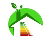 Housing energy efficiency - ecological house