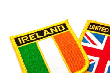 ireland and uk
