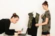 junge Designer