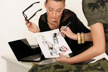 Modedesigner