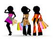 Shopping - moda 70