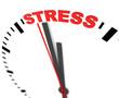 stress, zeit, uhr, druck, zeitdruck,