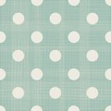 polka dot seamless pattern