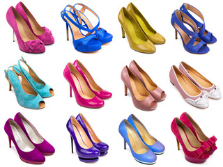 Shoes collection-2