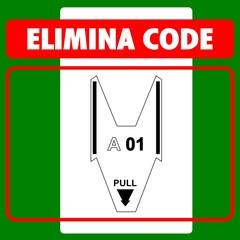 ELIMINA CODE TICKET