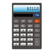 Bills Calculator