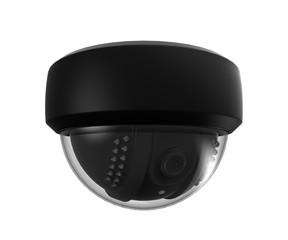 CCTV Dome Surveillance Camera