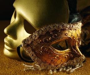 venetian masks