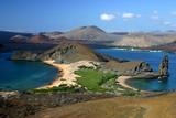 Fototapeta wyspa - narodowy - Wyspa