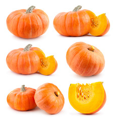 collection of pumpkin images