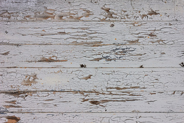 wood texture with old paint