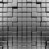 Fototapete Boxen - Mosaik - 3D-Bilder