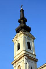 Wien, Kirche der Barmherzigen Brüder