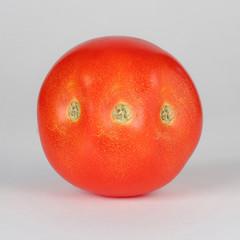 Étrange tomate