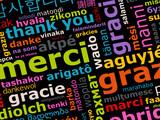 Bonne ann e dans toutes les langues photo libre de - Bonne annee dans toutes les langues ...