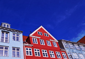 architecture of Copenhagen, Denmark
