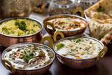 Fototapete Indianer - Küche - Andere