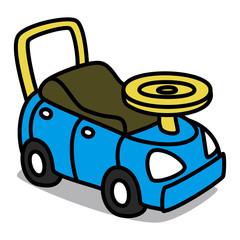 Cartoon Car 71 : Kids Car