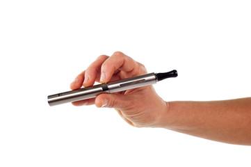 uso sigaretta elettronica