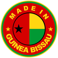 made in guinea bissau