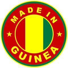 made in guinea