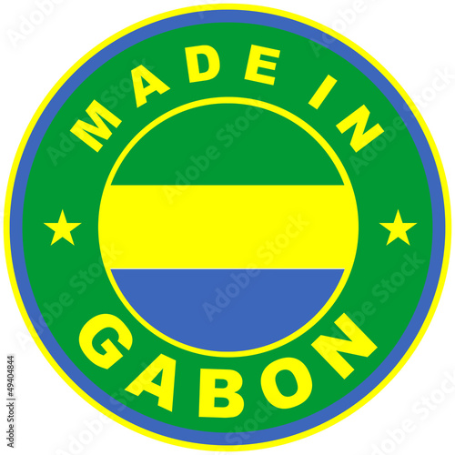made in gabon