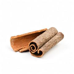 Cinnamon closeup