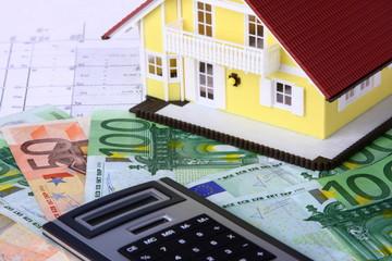 Hausbau Bauträger