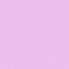 rosa Schrägstreifen