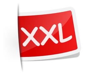 Label xxl