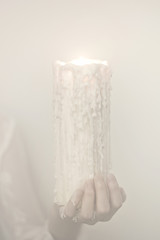 image of candles