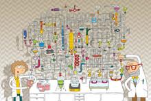 Laboratoire Maze Game