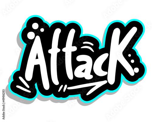 Sticker attack