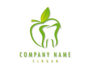 dentist business logo