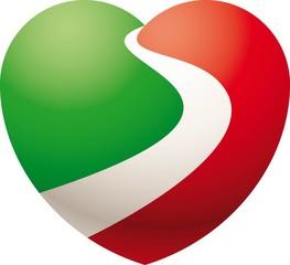 Logo love Italy 2