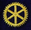 Patch machiniste soldat de la  Kriegsmarine